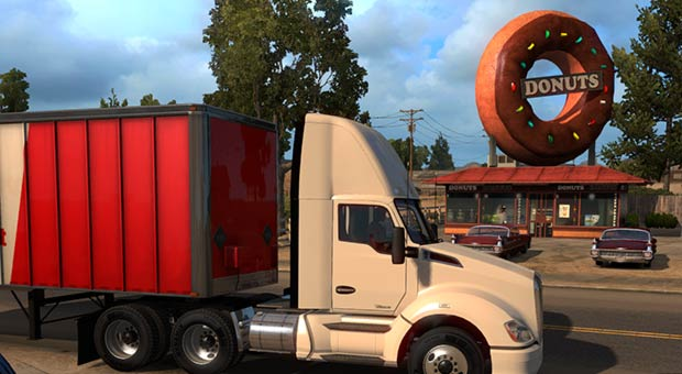 Nine Observations About American Truck Simulator