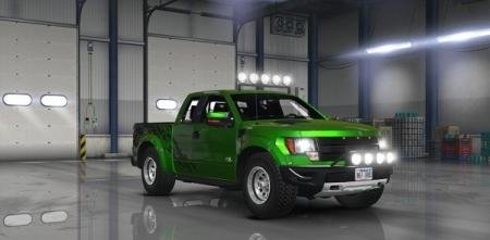 Ford F150 SVT Raptor v1.1