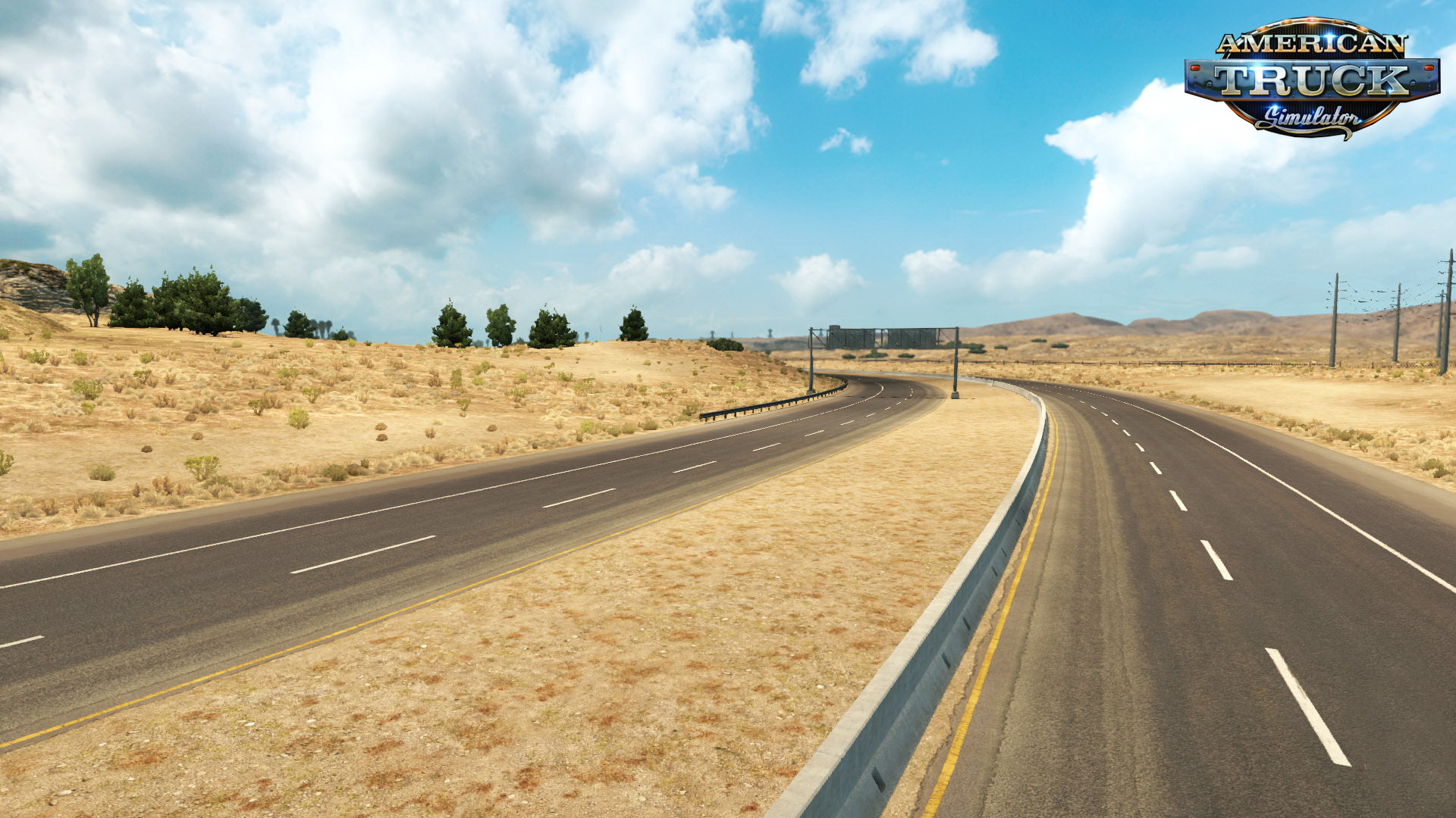 Color correction v1.0 for ATS