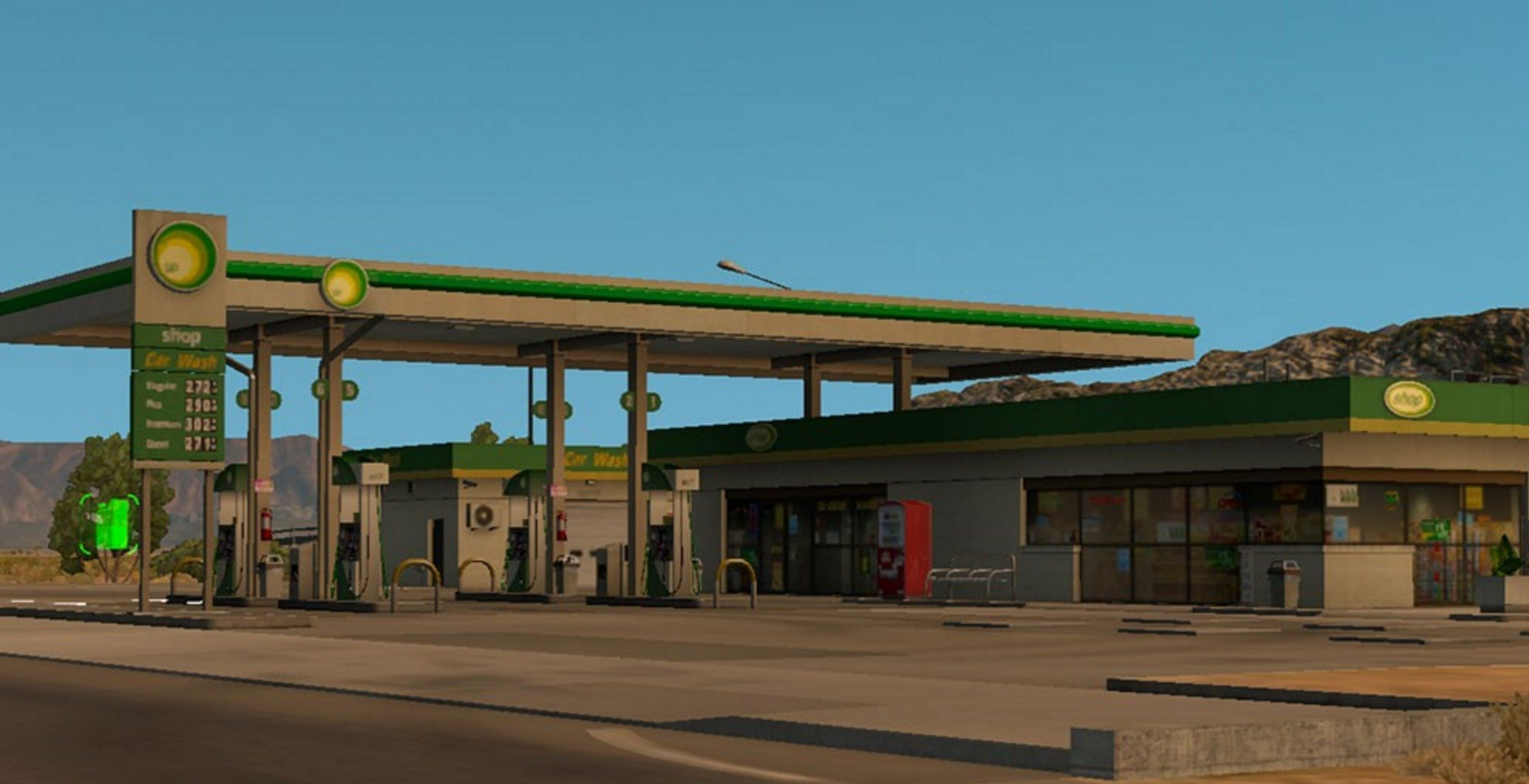 Klaas' Real Gas Prices Mod v1.0.2