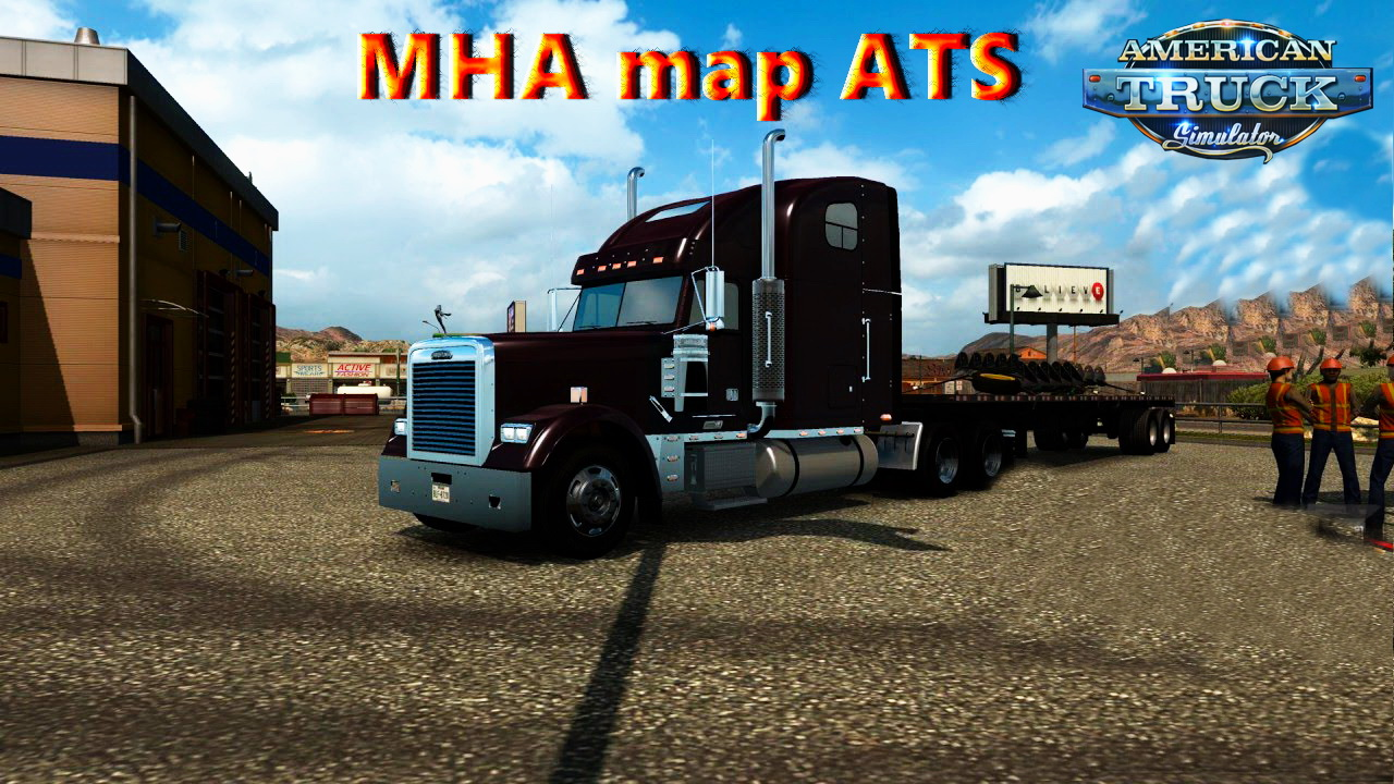 MHA map ATS v1.2 by Heavy Alex