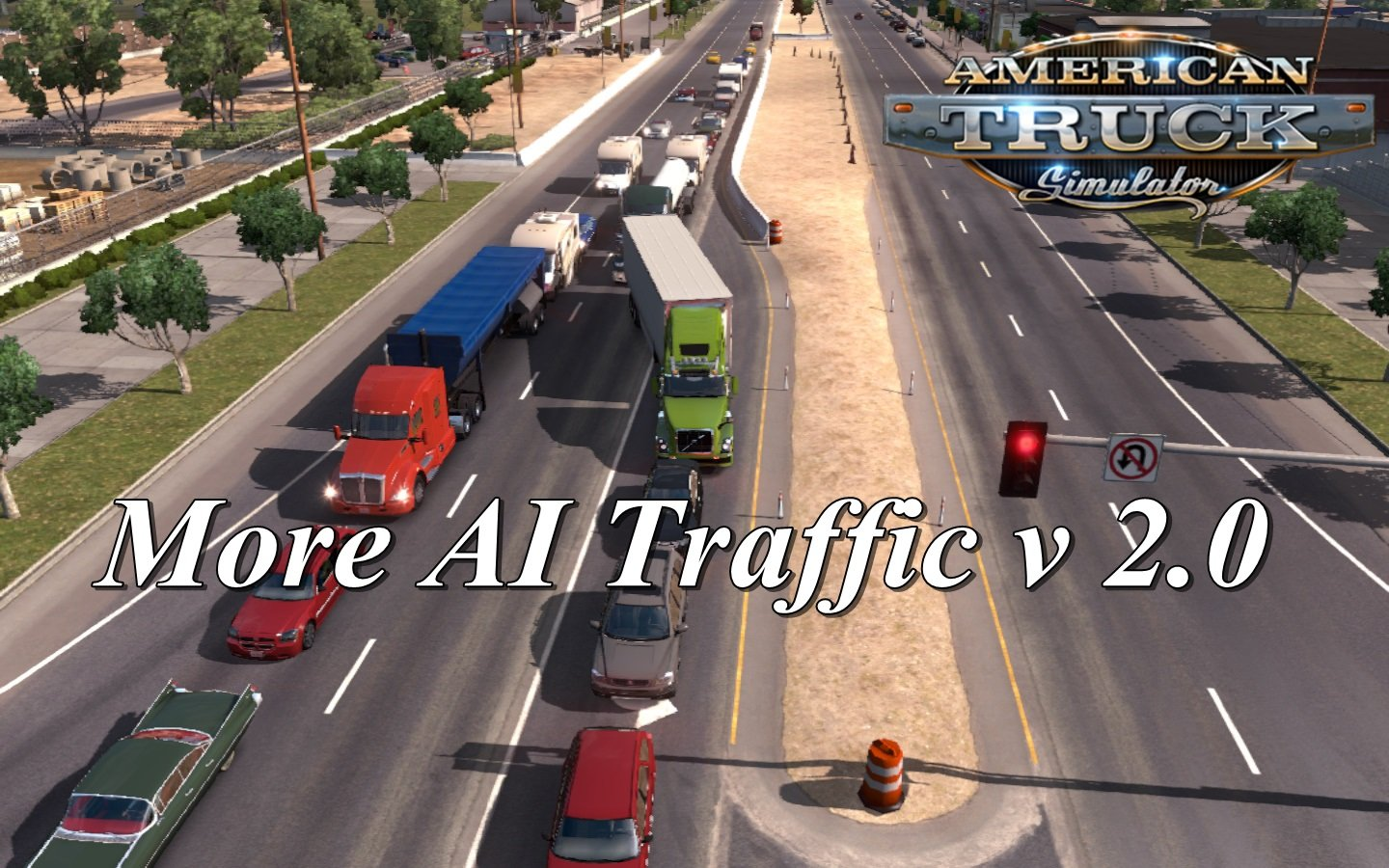 ATS More AI Traffic v 2.0
