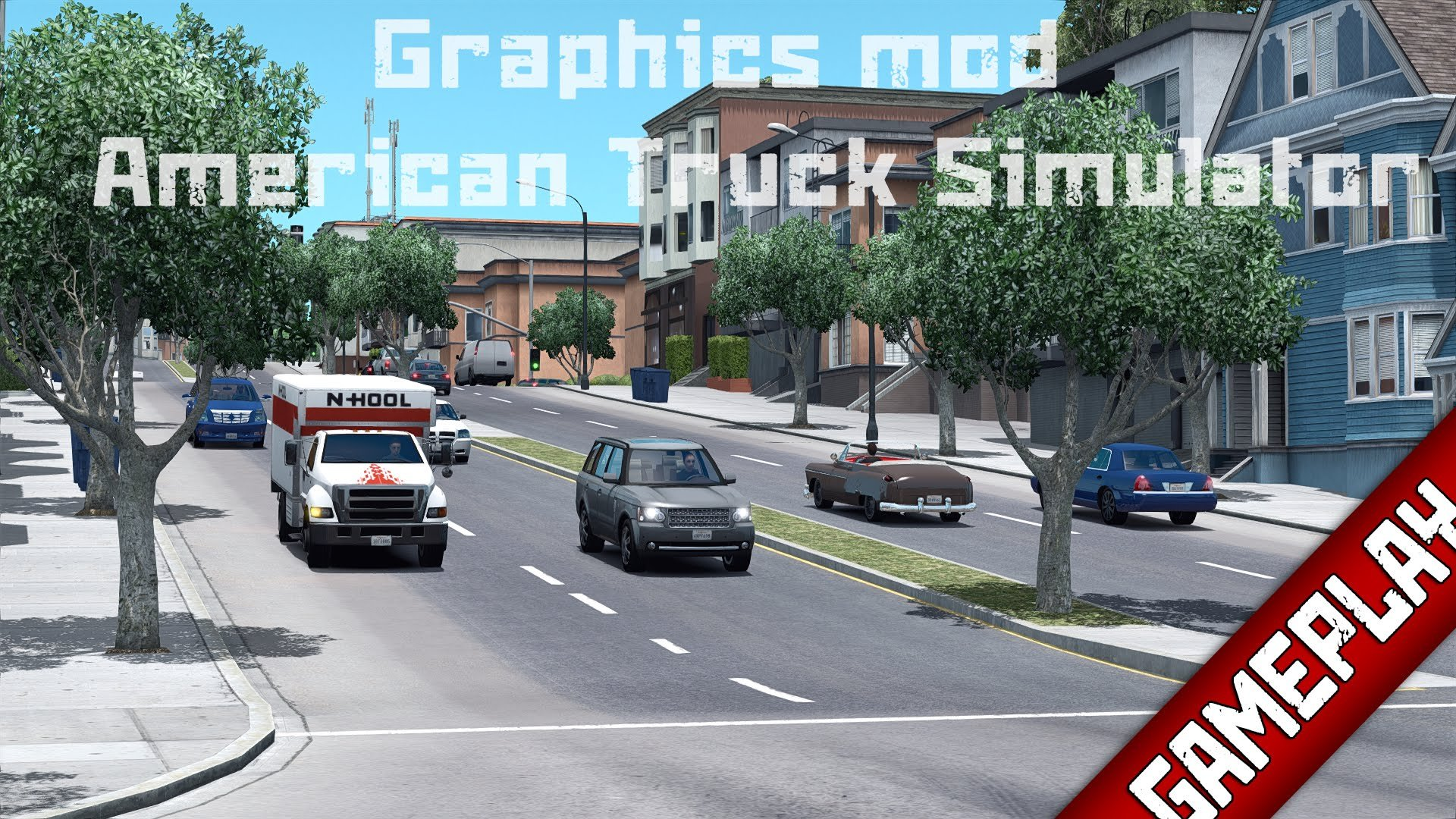 ATS Real Graphics