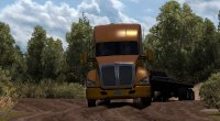 USA Offroad Alaska Map v1.3 by Rob Viguurs