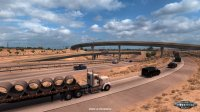 Arizona road network (American Truck Simulator)