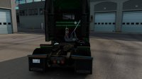 Freightliner FLB Edited by Solaris36