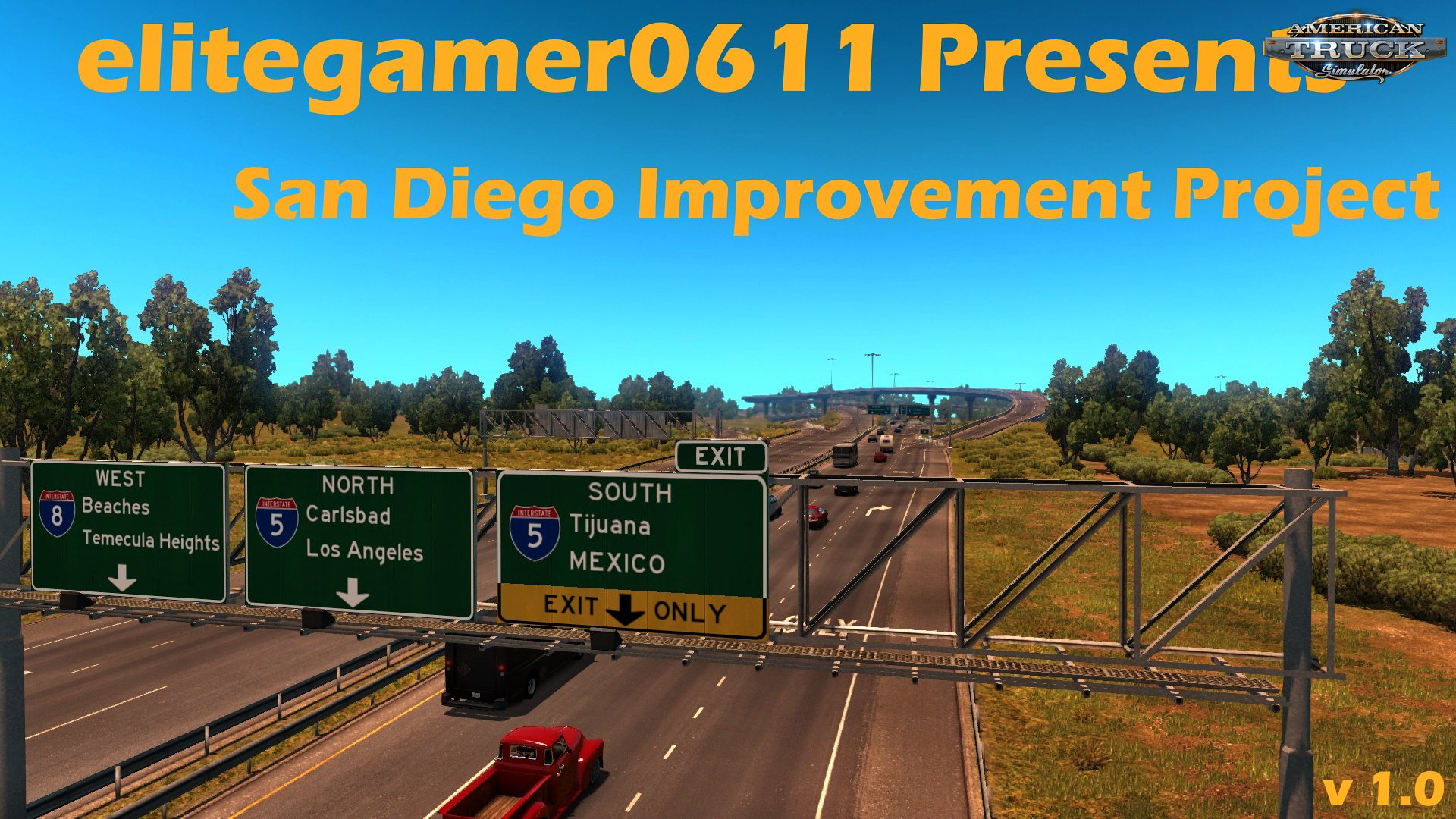 San Diego Improvement Project v1.0 (1.5.x)