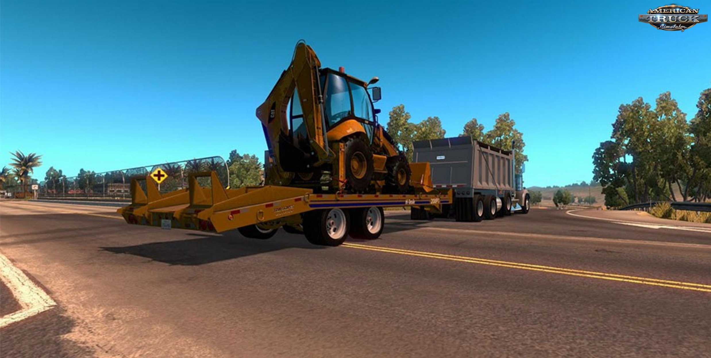 2016 Eager Beaver 20XPT Mod for Ats