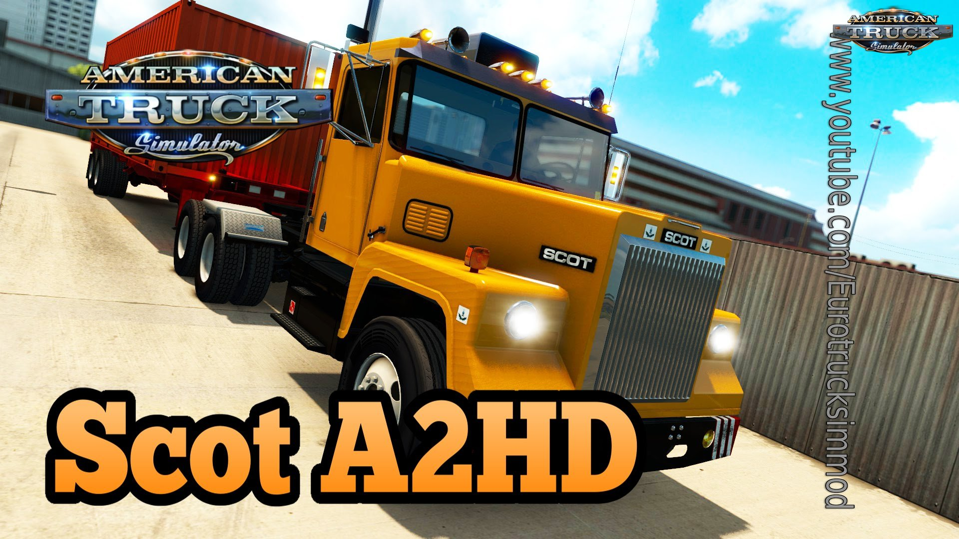 Scot A2HD + Interior v1.0.5 by Smarty (v1.5.x)