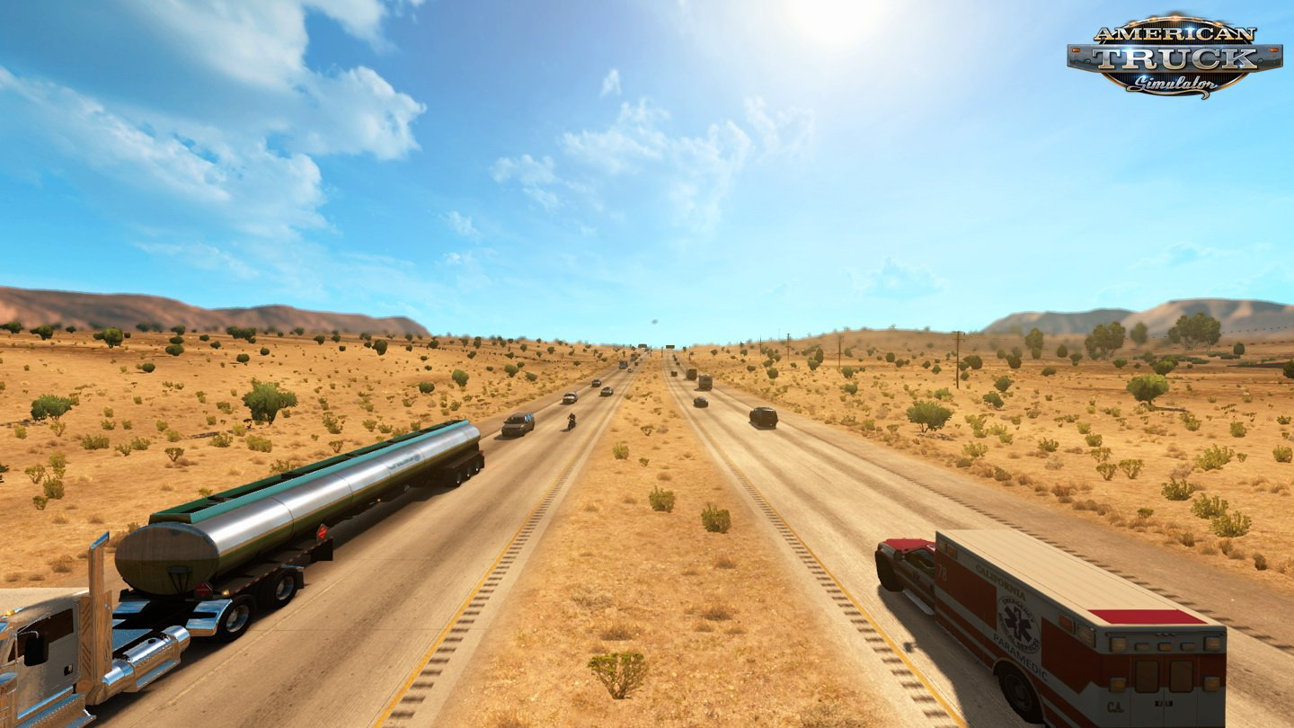 DPs Realistic Traffic v0.2.9 (v1.5.x)