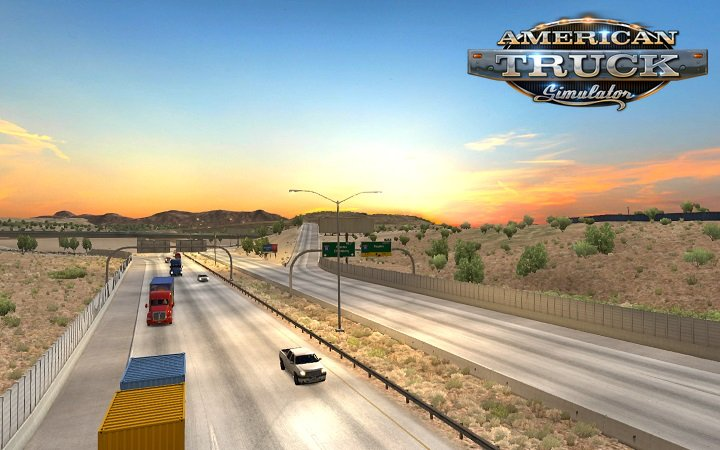 Piva Weather Mod v2.5 for ATS [1.5.x]