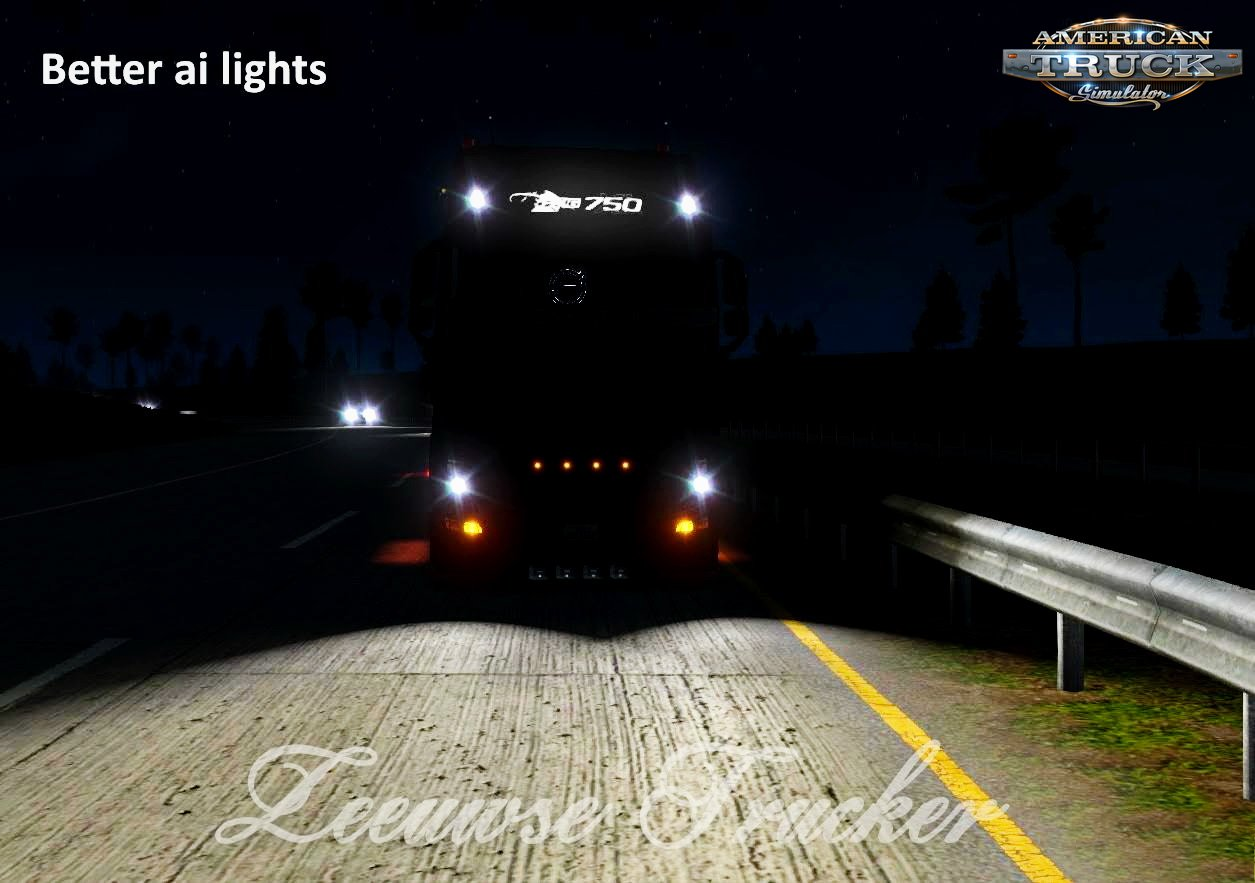 Realistic AI Lights v1.0 (v1.5.x)