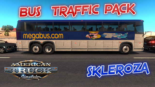 Bus AI traffic v0.8 by skleroza (v1.5.x)