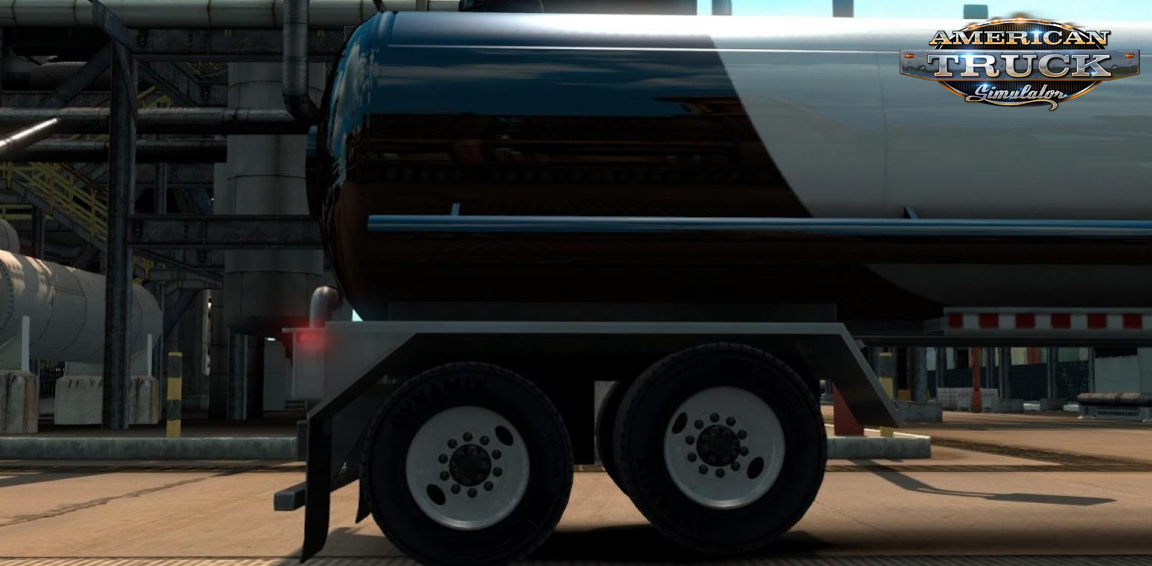 Trailer liftable axles v1.1 (v1.6.x)