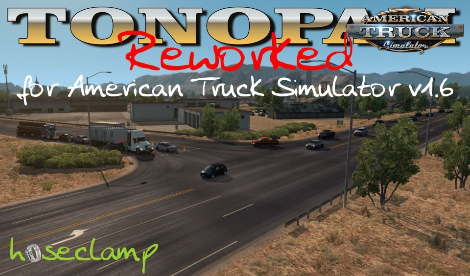 Tonopah Reworked for Ats