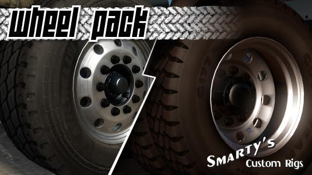 Wheel Pack v1.2.3 by Smarty (v1.6.x)