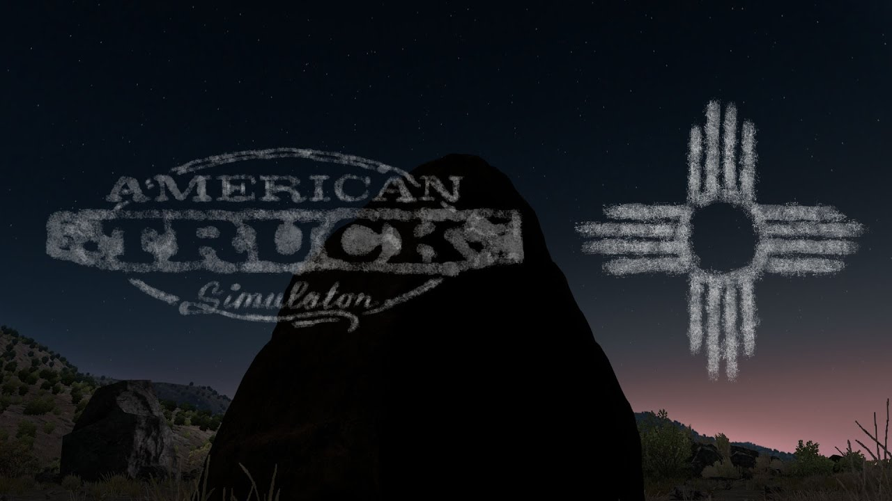 A New State for American Truck Simulator soon