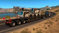 Heavy Cargo Pack DLC