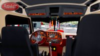 Modified Peterbilt 389