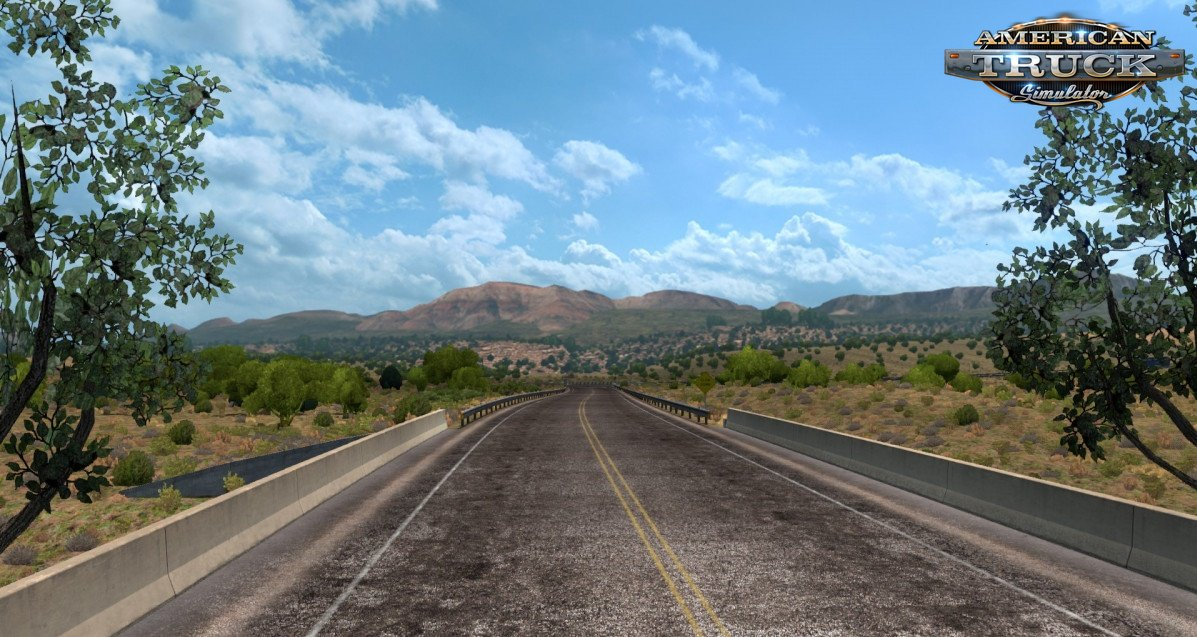 Enhanced Vegetation v1.3 for Ats