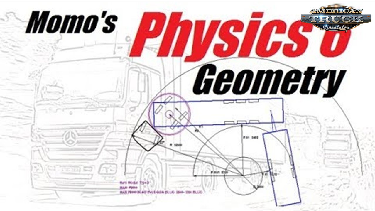 Momo's Physics 6.1 Geometry for Ats