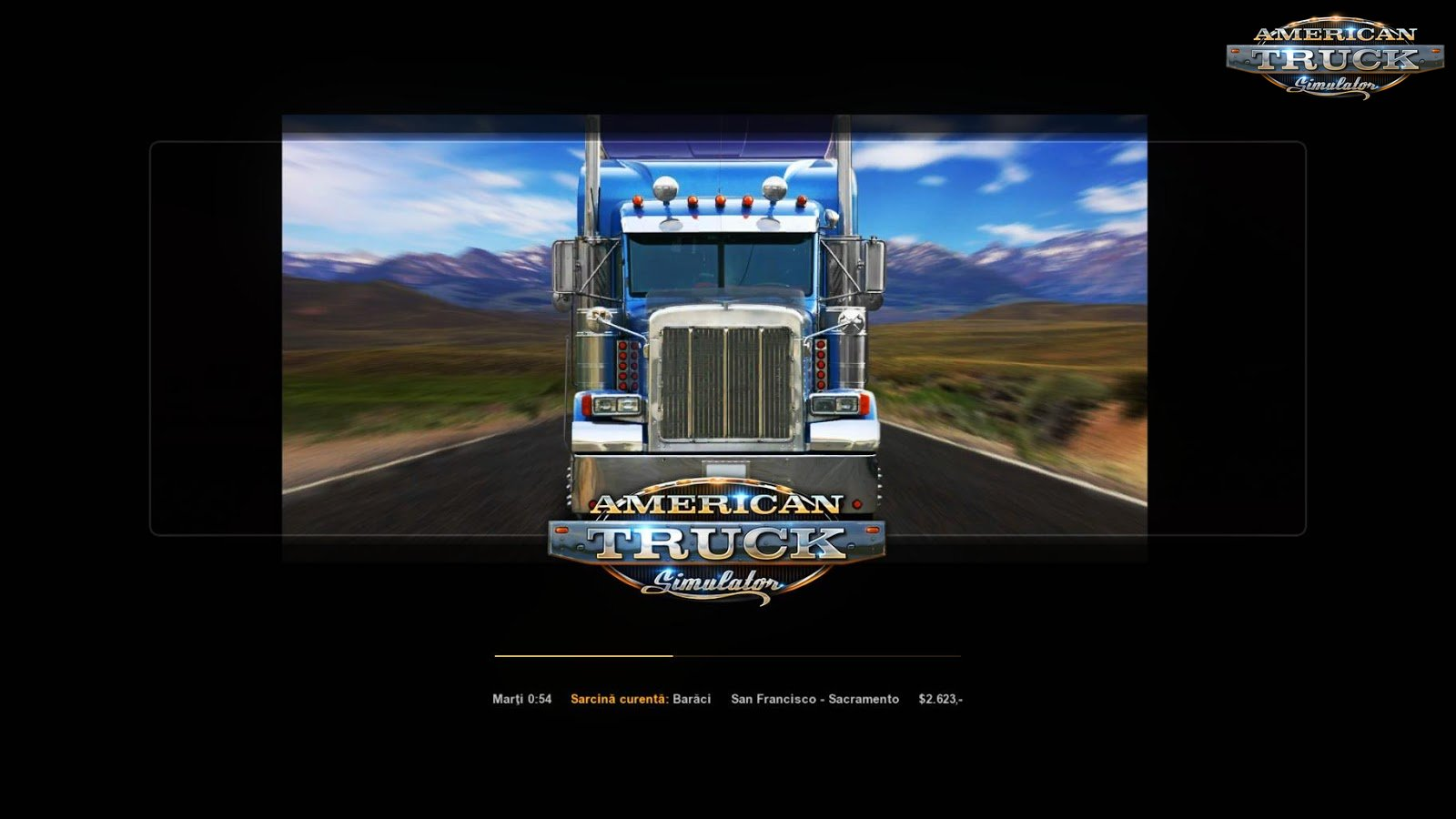 Arayas Loading Screens for Ats [1.29.x]