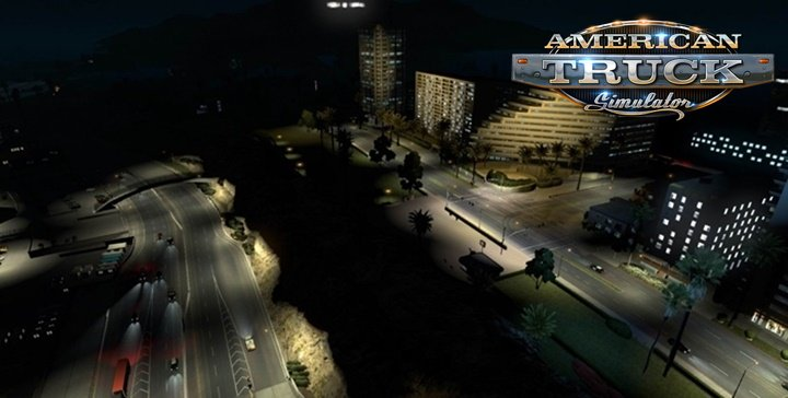 Ats Arayas AI Superlights v1.6 Soft Version [1.29.x]