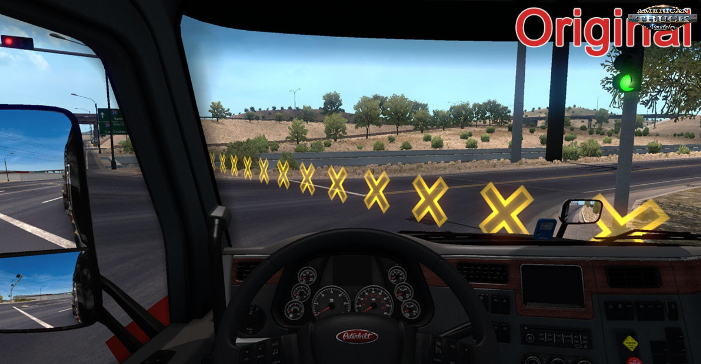 No Road End Mod v4.0 (1.29.x)