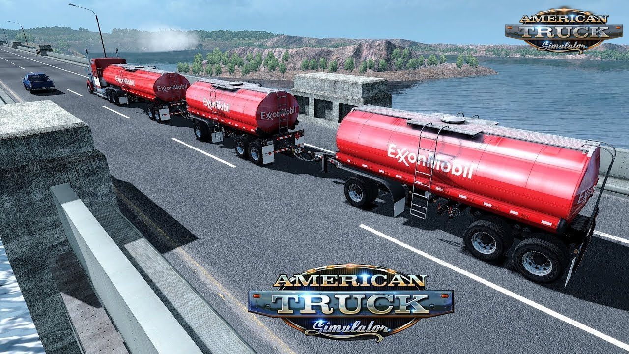 american truck simulator mods ats mods download free. Black Bedroom Furniture Sets. Home Design Ideas