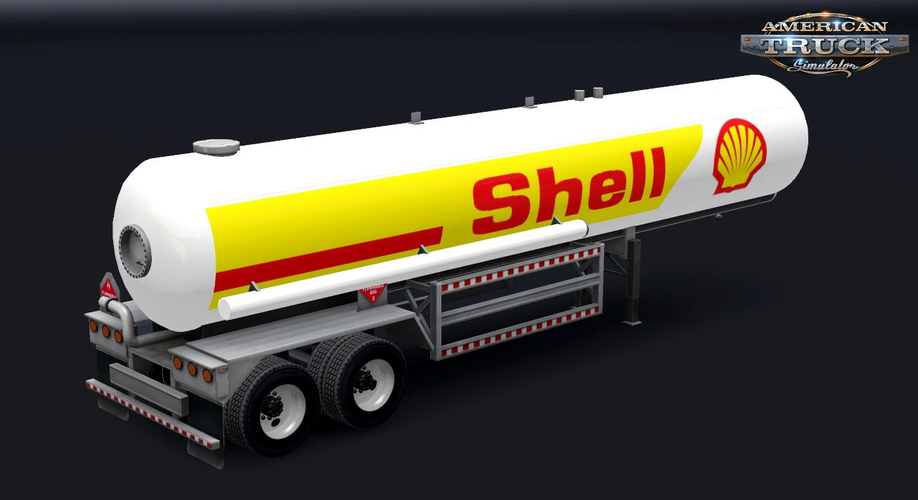 Trailer Pack Fuel v2.0 by Omenman (1.30.x)