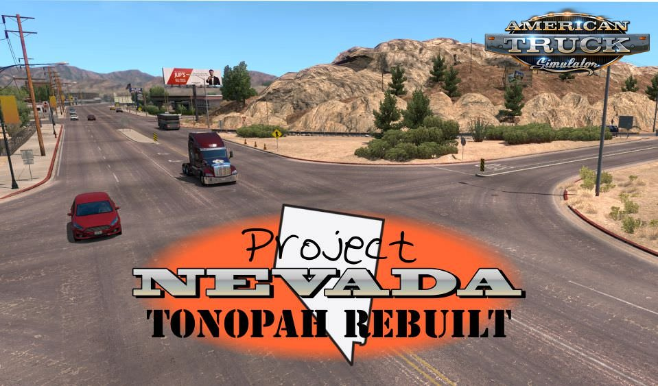 Tonopah REBUILT v1.0.1 for Ats