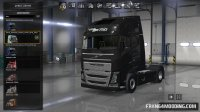 Volvo FH16 Trucks by Frkn64
