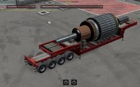 Chris45 ATS Trailers Pack