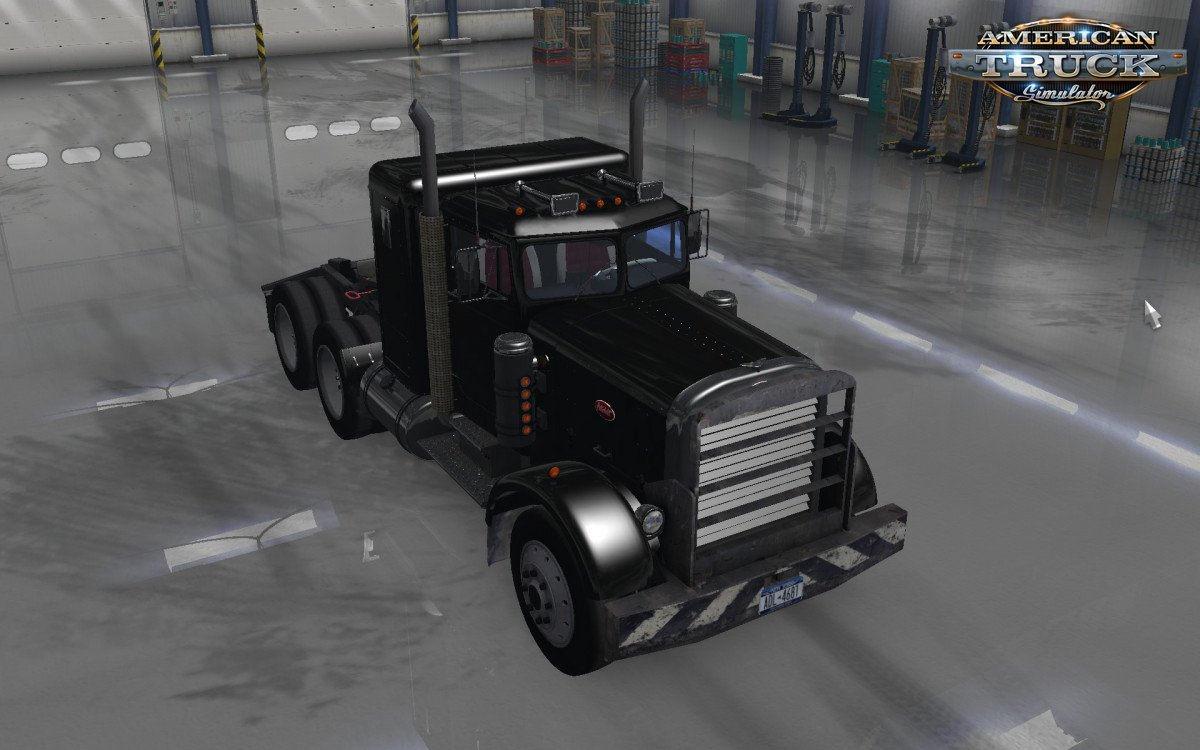 Peterbilt 351/559 (Edit) for Ats [1.32.x]