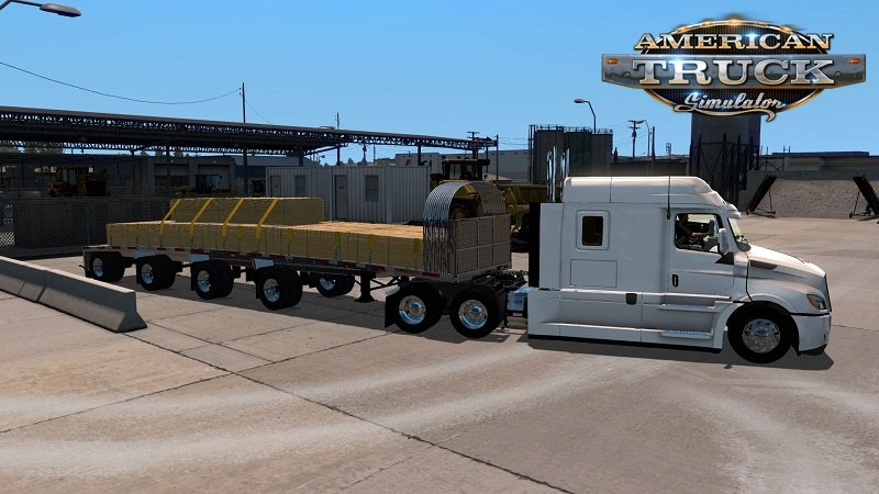 Max Miser Trailer Pack v1.0 by Reitnouer (1.32.x)