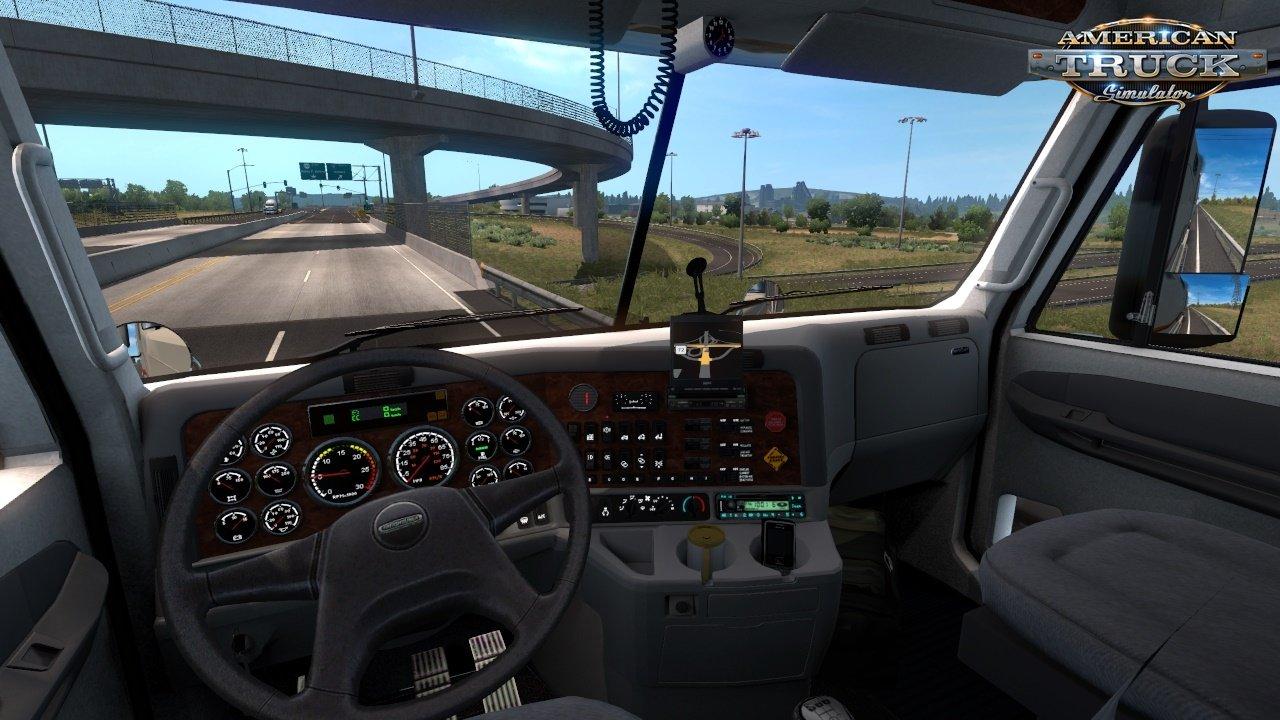 Freightliner Century Truck [1.32.x]