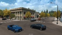 Washington DLC: Urban landmarks