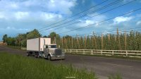 Farming in Washington State for ATS