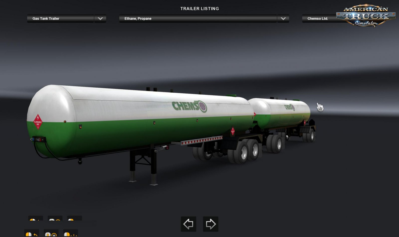 Ownable Fuel Tanker Trailers v1.0 (1.34.x)
