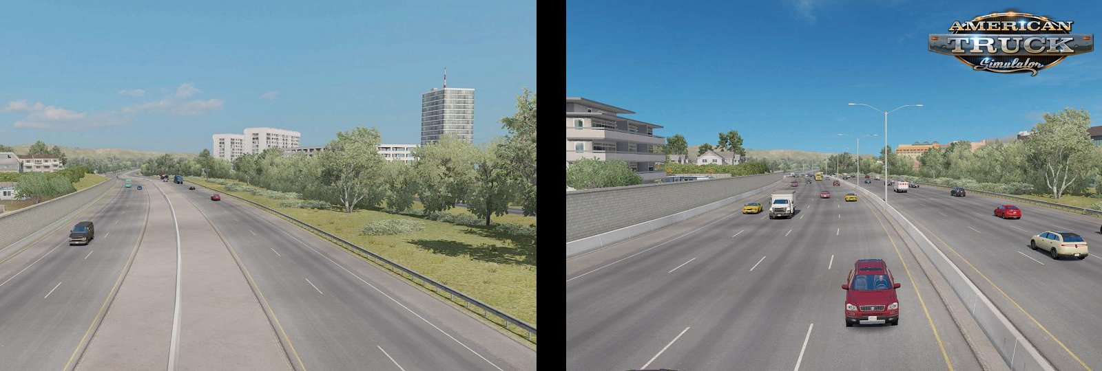 Minor Urban Overhaul v8.0 (1.35.x) for ATS