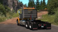 American Truck Simulator - Forest Machinery DLC