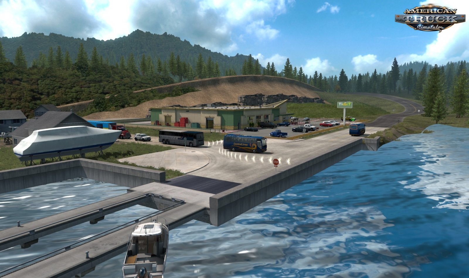 Project North (IDAHO) v0.2.2 (1.35.x) for ATS