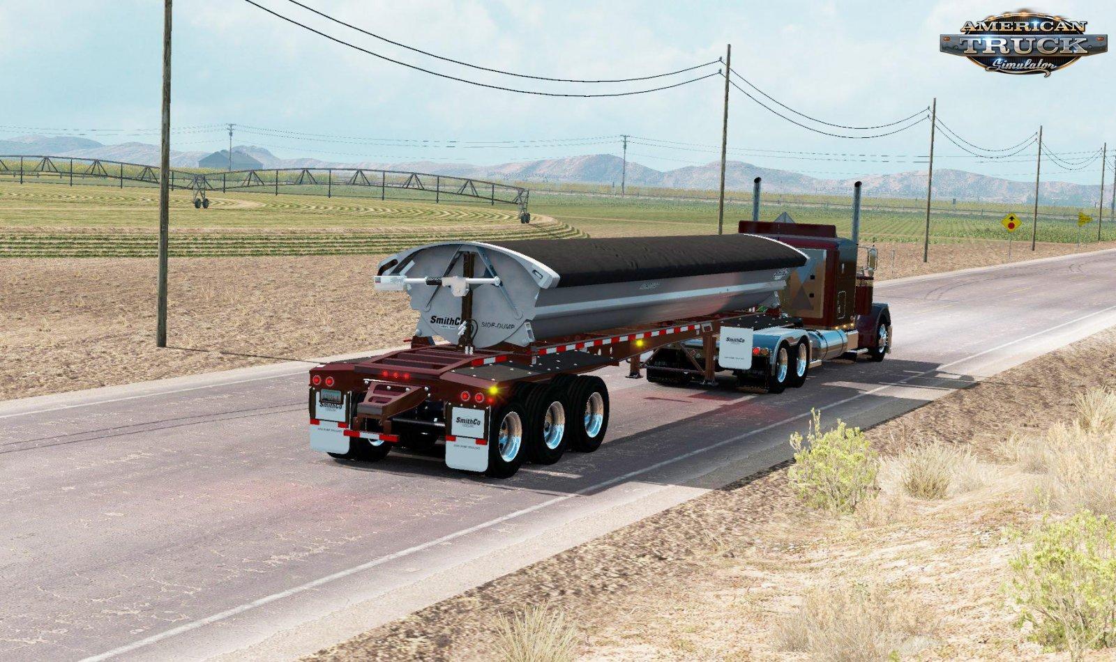 Download Trailers ATS | American Truck Simulator