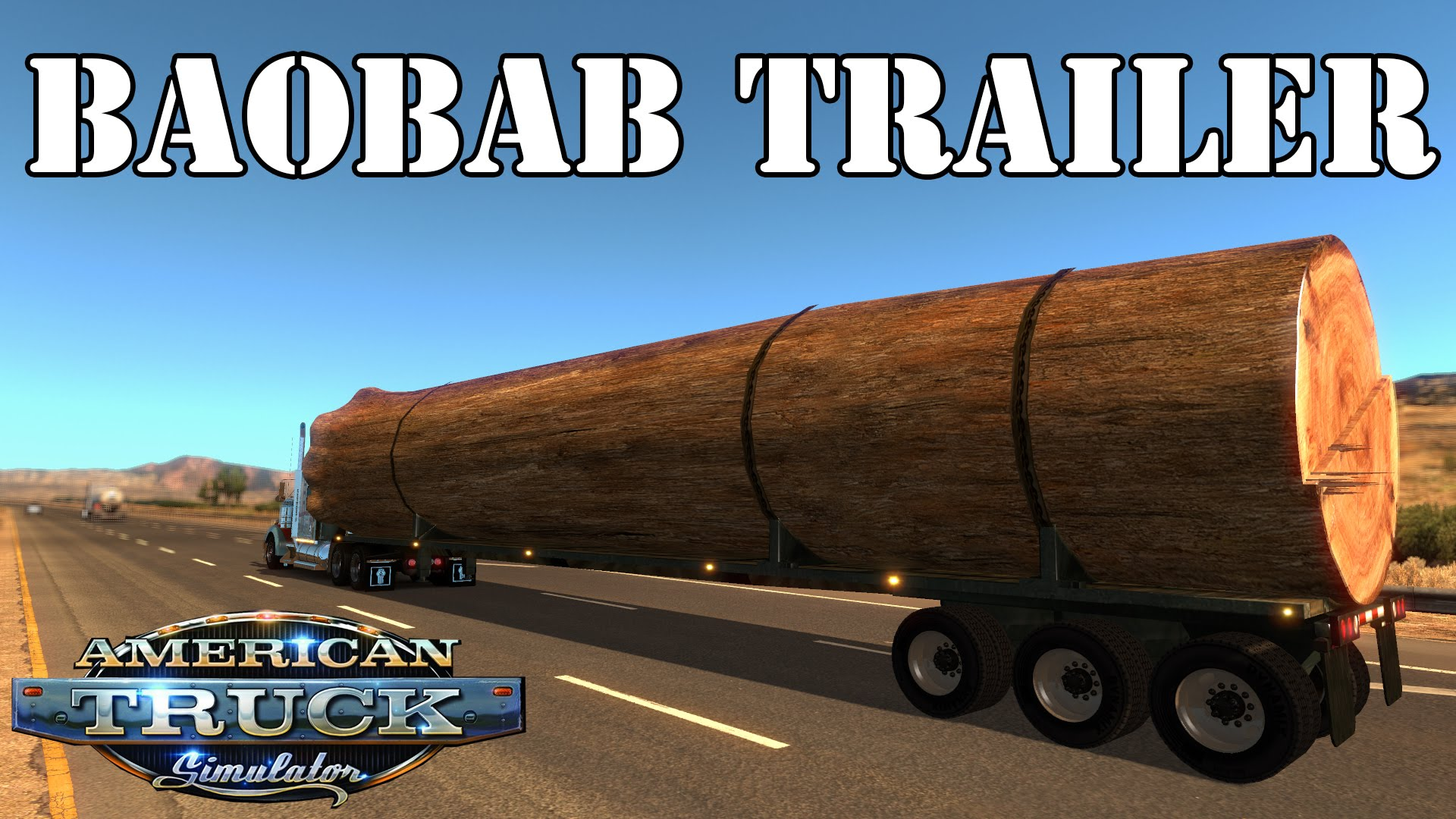 Baobab Trailer v1.0 (v1.36.x) for ATS