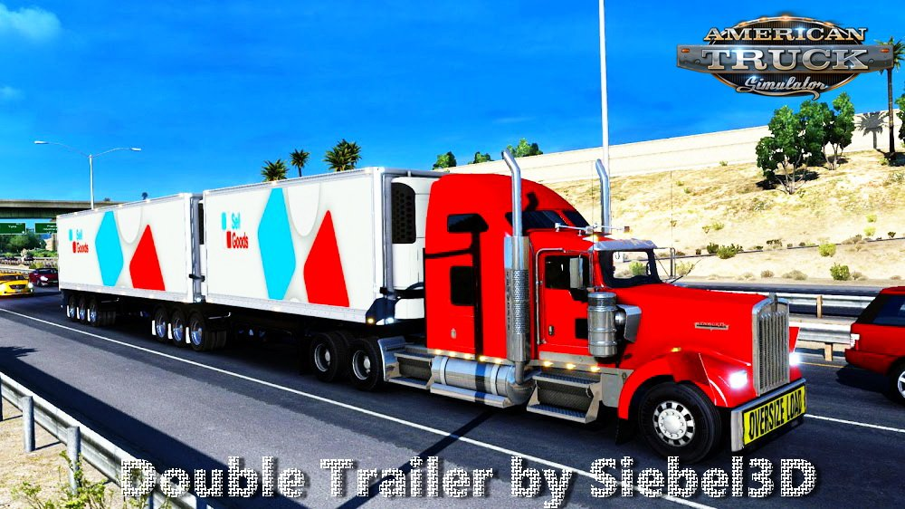 Double Trailer v3.1 by Siebel3D (v1.6.x)