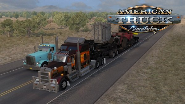 AI Doubles/Triples/Heavy Trailers in Traffic Mod v1.0 (1.30.x)
