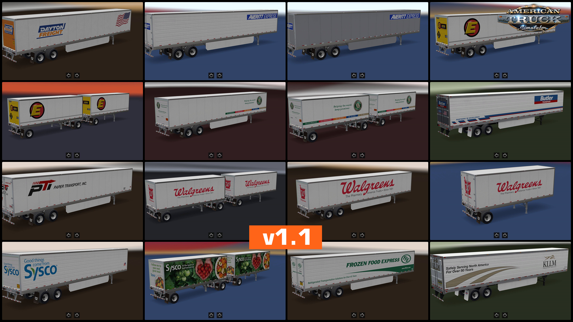 SiSL's Trailer Pack USA v1.2 (1.35.x)