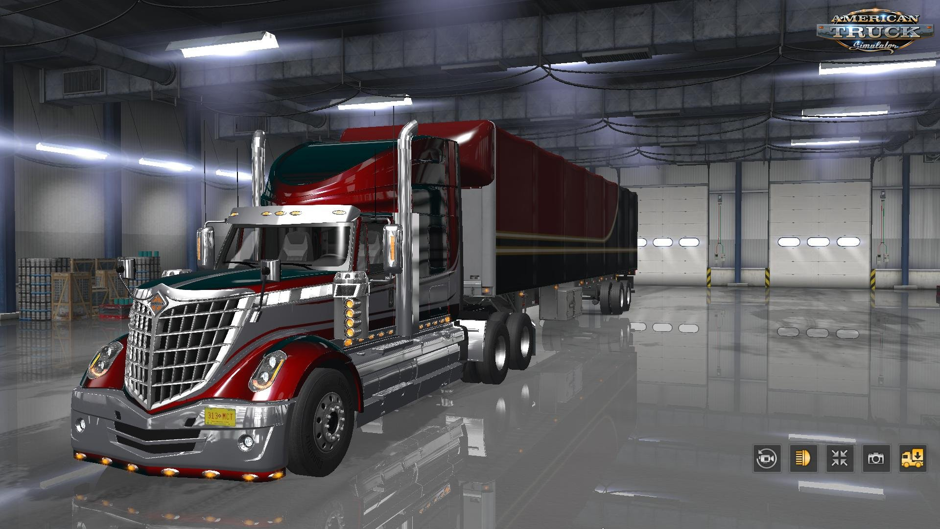 Fix for International Lonestar truck [1.31.x-1.32]