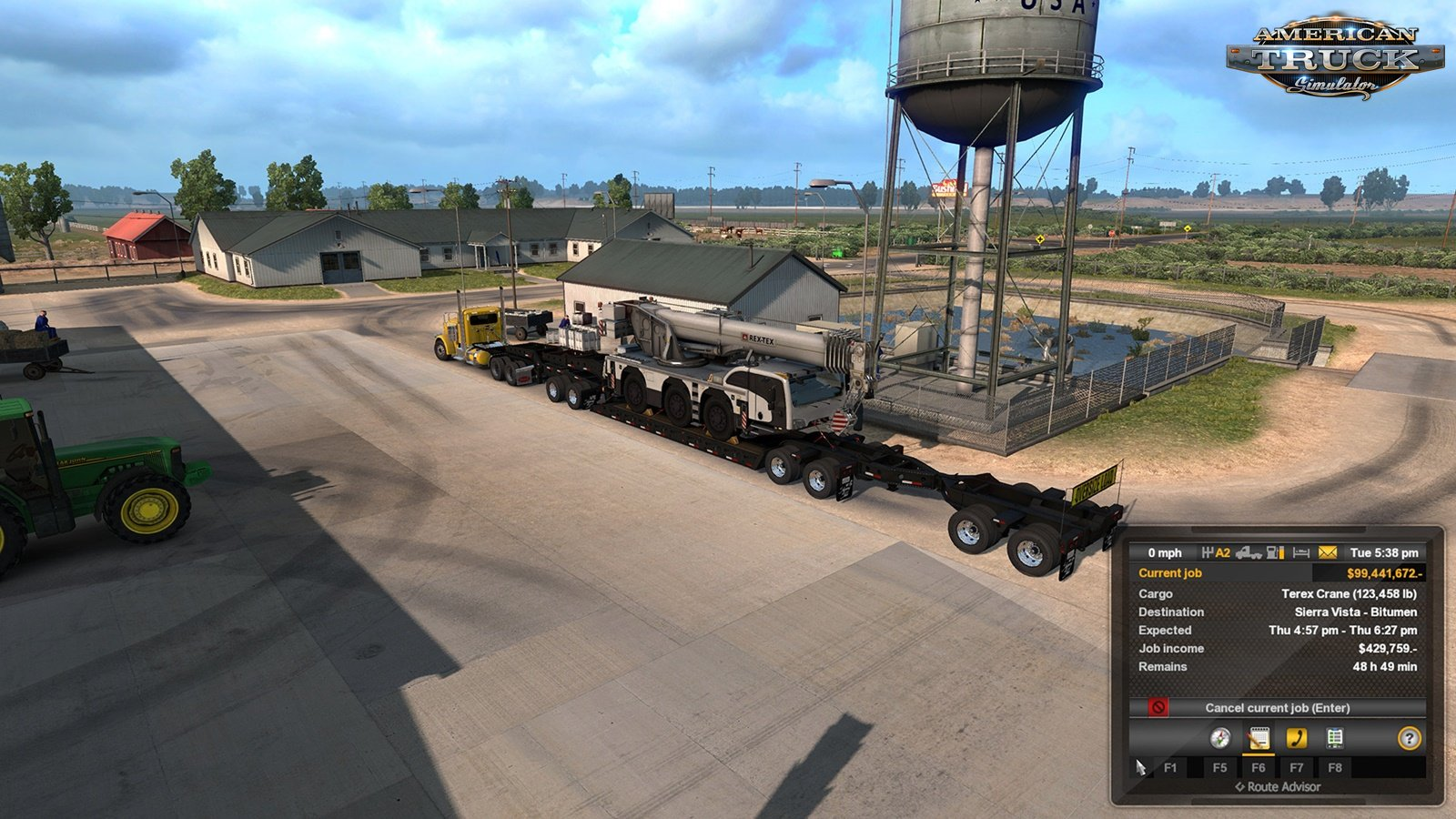 Slippery's Ownable HH v0.9.5 for Ats