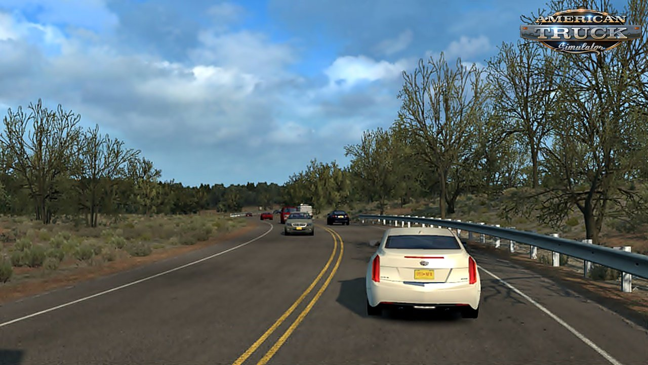 Late Autumn/Early Winter v2.1 for ATS